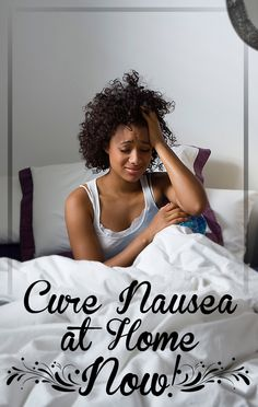 Cure Nausea at Home NOW! Dont look to unnatural solutions that could harm your body in the long run. Try some natural, home remedies first! Home Remedies For Nausea, Natural Home Remedies, Herbal Remedies, Healthy Facts, Healthy Tips, Natural Medicine, Herbal Medicine, Health And Wellness, Health Fitness