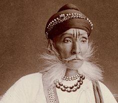 Maharao Raja Ram Singh of Bundi