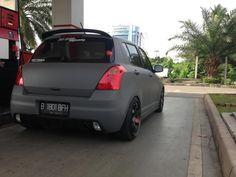 Suzuki Swift -=ZC 21 S Project=-