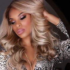 Stunning Waves,Dreaming of beautiful hair visit>>>>>>>www.ohhhadelle.com