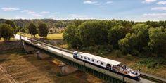 France's Iconic Aqueducts