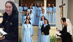 Habits of Mercy: An interview with Sister Mary Hanah Doak of the Religious Sisters of Mercy in Alma, Michigan