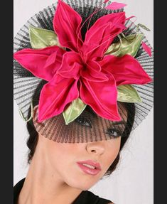 GUIBERT Millinery, DIVA Collection