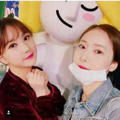 Eunbi Line #Eunha #Eumji #Yuju #Sinb #Sowon #Yerin #Gfriend #Buddy #Fingertip #Kpop #SNSD #twice #tara #Sistar #Apink #aoa #jungeunbi