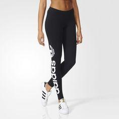 adidas - Linear Leggings