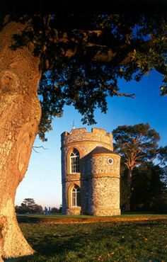 The Prospect Tower, Kent