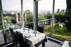 Restaurante A Eira, Amarante