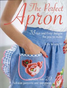 Ryland Peter  Cico - The Perfect Apron - Book
