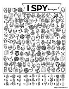 Insect Activities, Party Activities, Educational Activities, Preschool Activities, Preschool Classroom, Pokemon Card Template, I Spy Games, Hidden Pictures, Fun Worksheets