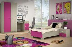 Id e d co chambre ado fille moderne recherche google room pinterest search - Deco moderne ouderlijke kamer ...