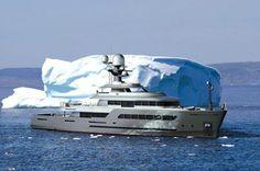 From The best of Yachting: Mondo Marine M56