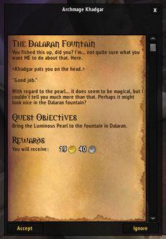 "Khadgar thinks I'm ""special"".. #worldofwarcraft #blizzard #Hearthstone #wow #Warcraft #BlizzardCS #gaming"