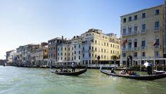Hotel The Westin Europa and Regina - Venice #HotelDirect info: HotelDirect.com