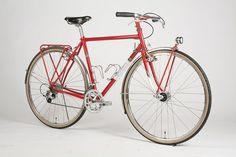 Raty's city ride by signal cycles, via Flickr