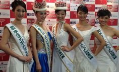 The Miss International 2013 contestants below are extracted from Wikipedia (latest updated on October There will be at least 77 candidates from Miss World 2013, Tokyo Japan, Opening Ceremony, Long Beach, Pageant, Victorious, Britain, Lifestyle, Beauty