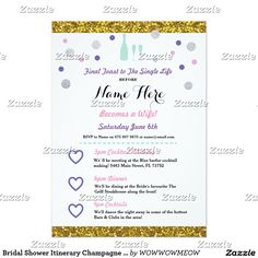 249 best bachelorette party invitations images on pinterest in 2018