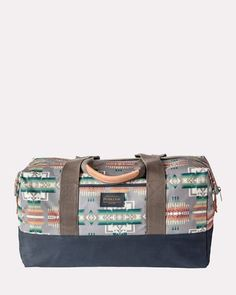 CHIEF JOSEPH CANOPY CANVAS WEEKENDER  pendleton Chief Joseph 90317375f261b