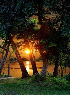 Sunset in the Tropics, Baku and Kota Kinabalu, Malaysia Solar Lunar, Kuala Lampur, Baku City, Kota Kinabalu, Best Sunset, Beautiful Sunrise, Borneo, Where To Go, Southeast Asia