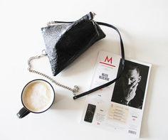 Wasza ulubiona Crocodile Bag znowu dostępna w naszym sklepie❤❤❤ http://www.lull.com.pl/pl/p/Crocodile-Bag/45 @monitormag
