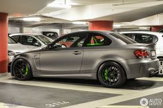 With all the recent BMW M235i talk going around, people are bringing back the 1M Coupe subject more than we're used to. S...