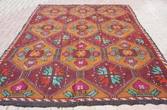 in Antiques, Rugs & Carpets, Large (7x9-9x11)