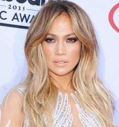 Blonde vs. Brunette: These Stars Prove Hair Color Can Change Everything - Jennifer Lopez from InStyle.com