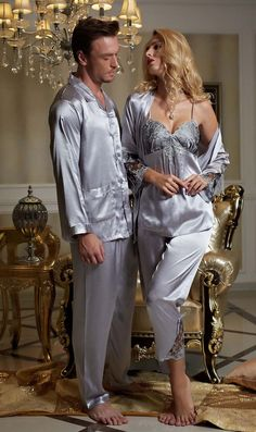 273fc285ed 14 Best Nightwear Couple images