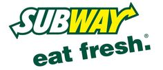 South Beach Diet Phase 1 at Subway