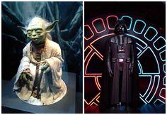 Expo à Lyon : Star Wars et le côté obscure