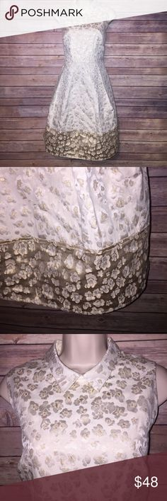 🎉SALE🎉New Erin Fetherston Dress Anthropologie 8 This gorgeous dress is brand new without tags. Size 8. Anthropologie Dresses Mini