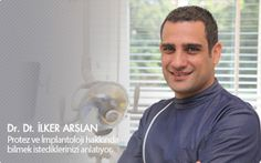 Dr. Dt. İLKER ARSLAN Health Care, Fictional Characters, Fantasy Characters, Health
