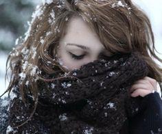 cold, snow :P