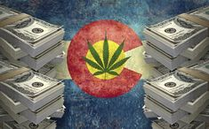 This Colorado County Aims To Fund Students' College With Marijuana Taxes