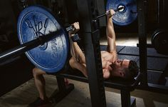 Ready to sculpt those pecs, arms and back for summer? Check out these workouts.