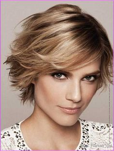cool Cute short hairstyles