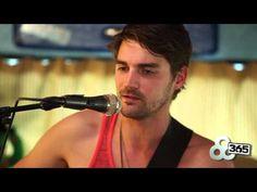 "Hey Rosetta!'s Tim Baker - ""Seventeen"" - Jam in the Van at Bonnaroo 2012   Bonnaroo365"