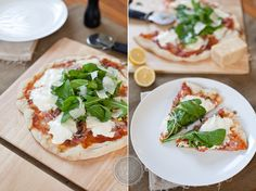 bella eats - sharing food + photography from charlottesville va - a call for your best pizza doughrecipe...
