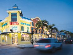 Fort Myers Beach - Fort Myers Beach & Sanibel Island Florida - Things To Do - Fort Myers & Sanibel