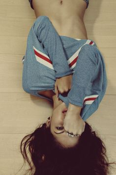 pose / style
