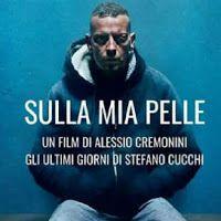 """Sulla mia pelle"" di Alessandro Cremonini | Rolandociofis' Blog Cinema, Film, Movies, Movie Posters, Blog, Behance, Psicologia, Movie, Films"