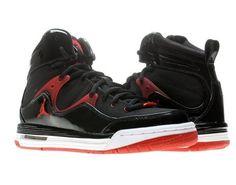 new products a58a5 729e3 Nike Air Jordan Flight TR  97 (GS) Boys Basketball Shoes 428827-011