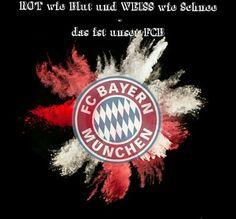 Rot-weiße Liebe #FCBayern