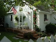 Beach Cottage in the Heart of Historic Olde Towne ManteoVacation Rental in Manteo from @HomeAway! #vacation #rental #travel #homeaway