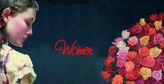 Celebrities, Day, Painting, Women, Celebs, Women's, Painting Art, Paintings, Foreign Celebrities