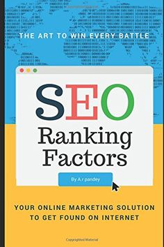 SEO+Ranking+Factors:+The+Art+to+Win+Every+Battle