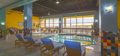 Virginia Beach Resort | Beach Quarters Resort