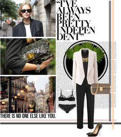 """""""Simple :)"""" by andjaa ❤ liked on Polyvore"""