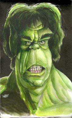 #Hulk #Animated #Fan #Art. (Hulk sketch) By:Laserface33. ÅWESOMENESS!!!™ ÅÅÅ+