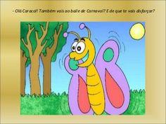 Conto de carnaval animais da-floresta Winnie The Pooh, Disney Characters, Fictional Characters, Presentation, Activities, Pasta, School, Carnival Activities, Punctuation Activities