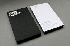 25 new business cards – Best of june and july 2012 - Blog of Francesco Mugnai